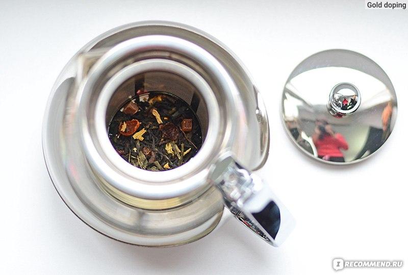 Чайник заварочный Hans Gretchen 14YS-8232