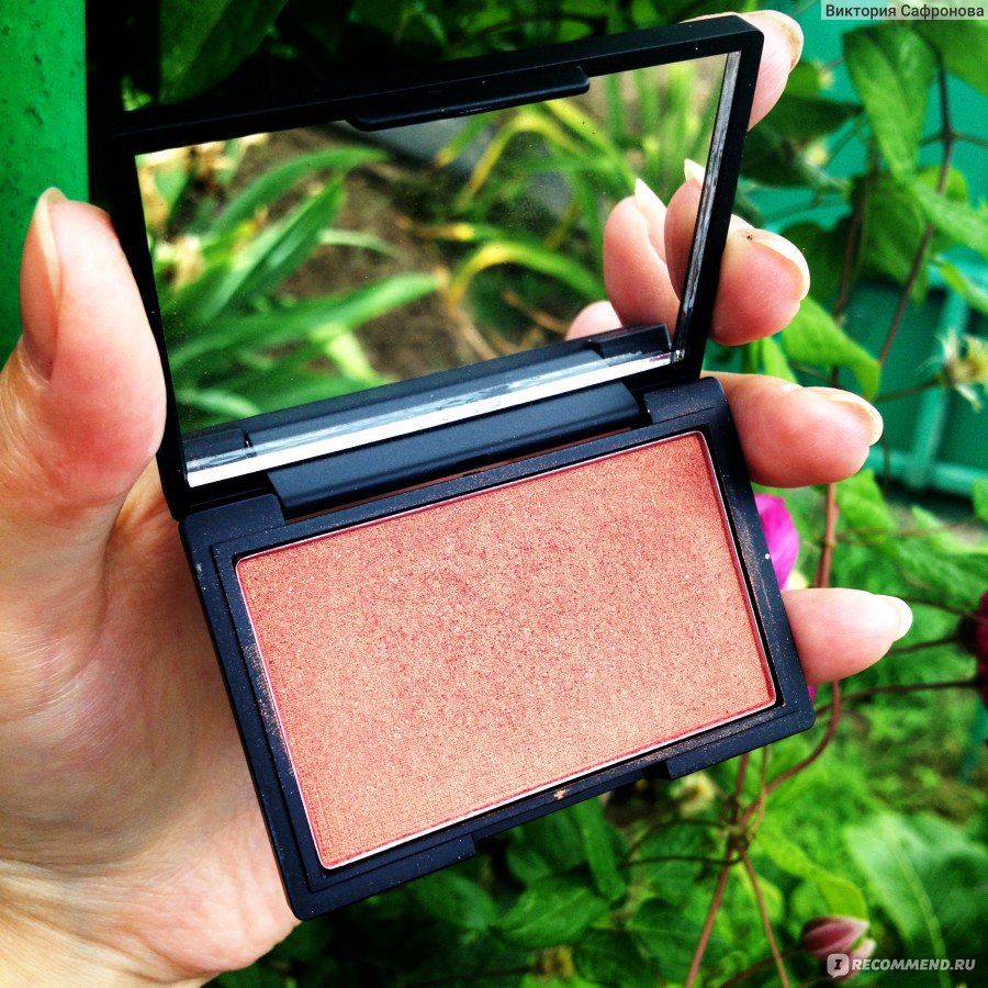 Картинки по запросу Румяна Sleek Make Up 924