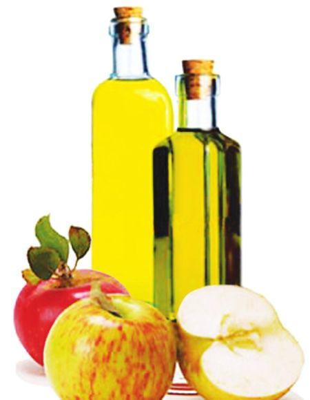 Капсулы яблочного уксуса для похудения меню, отзывы.