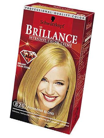 Краска для волос шампань