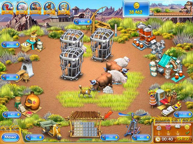 Инструкция К Игре Веселая Ферма 2