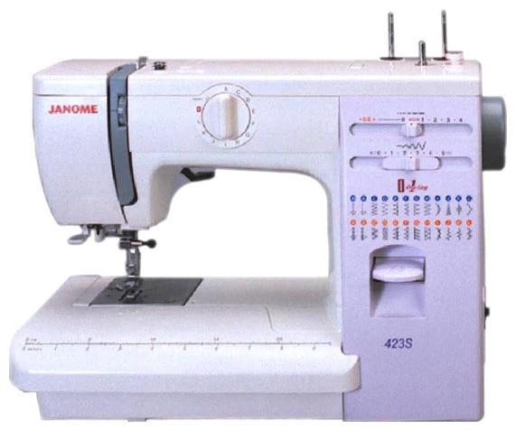 Швейная машина janome ms 100 — купить швейную машину и оверлок в.