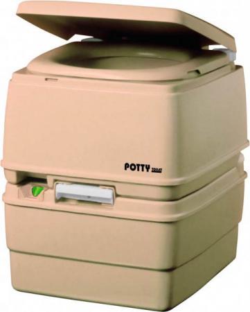 биотуалет Potty Toilet инструкция - фото 7