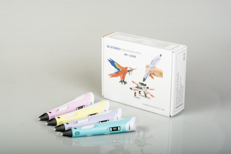 Картинки по запросу 3D-ручка MyRiwell RP-100B