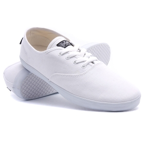 Серые тряпичные кеды reflex - Салон обуви онлайн