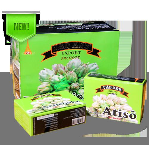 Вытяжка из артишока (cao atiso желе пластилин) 100 гр.