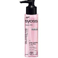 Syoss масло для волос отзывы