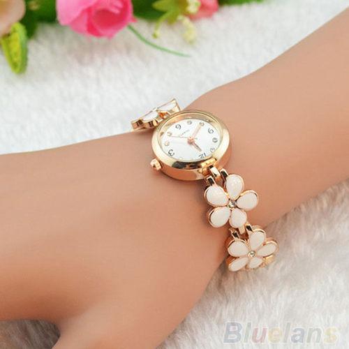 Красивые часы для девушки
