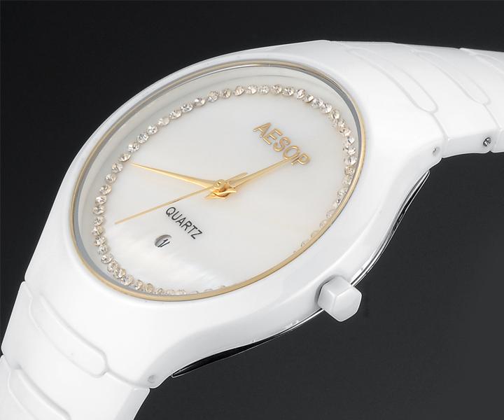 часы женские керамические фото