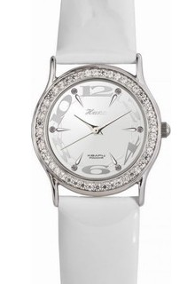 Наручные часы Ника Женские в серебряном корпусе   Отзывы покупателей bff75c63587