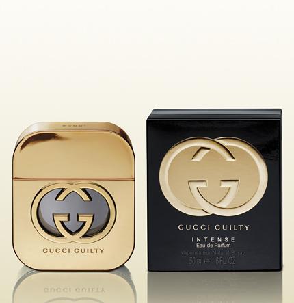 Gucci Guilty intense фото 7bbd4b109a9fe