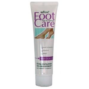 foot care reviews