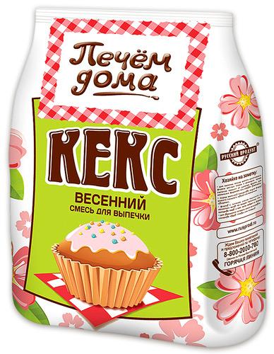 Сухая Смесь Кекс