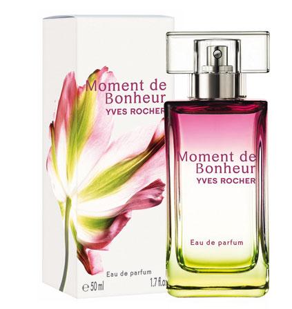 Ив Роше   Yves Rocher Moment de Bonheur - Момент счастья - отзывы 6575a0ffff5b3