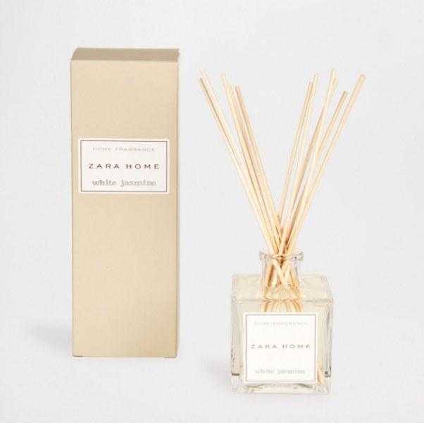 ароматизатор для помещений Zara Home отзывы покупателей
