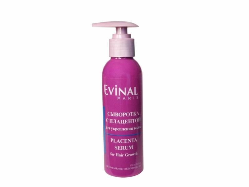 Отзывы о плацентарной косметике эвиналь