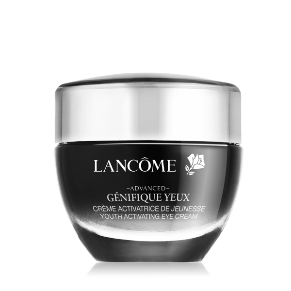 Lancome genifique антивозрастной уход за кожей лица: обзор.