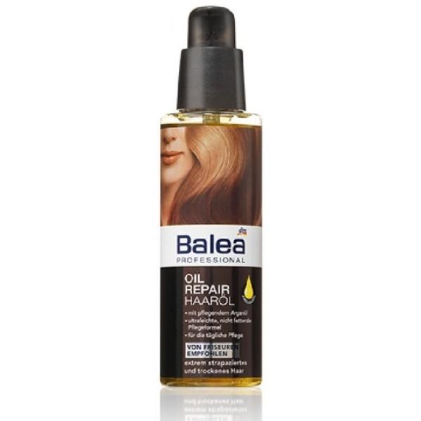Масло для волос эффективное