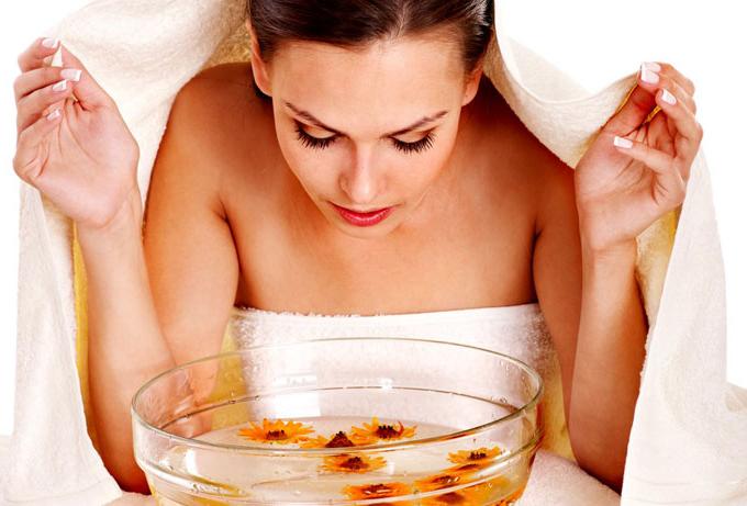 Паровые ванночки и ингаляции | Отзывы покупателей