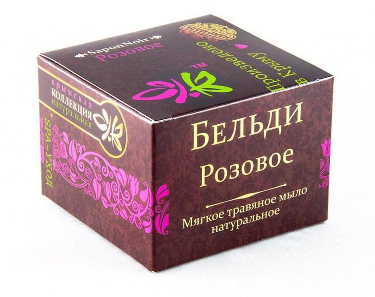Крымская косметика бельди