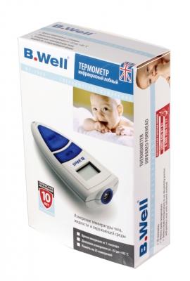 термометр b. well wf-2000 инструкция