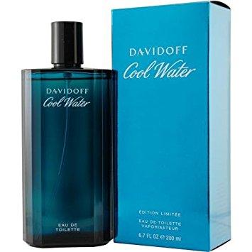 cool water davidoff