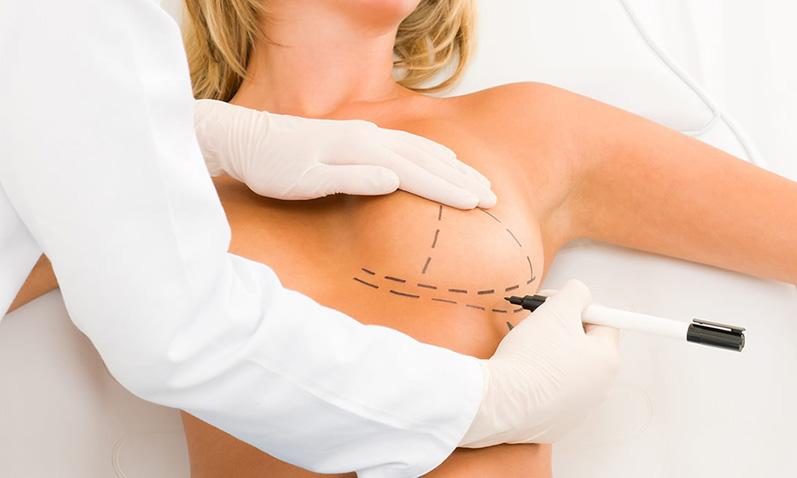 Влияет ли секс на рост груди