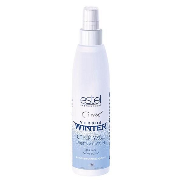 Эстель термозащитный спрей для волос