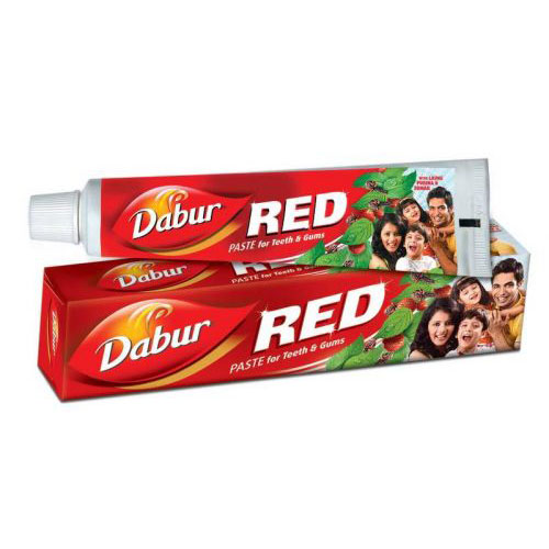 Зубная паста Dabur Red | Отзывы покупателей