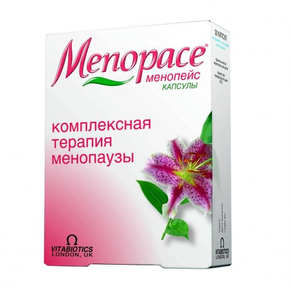 Menopace Plus Инструкция - фото 11