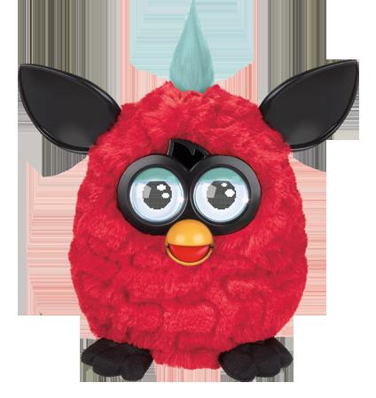 6c7a6b39fbc4 Hasbro Furby   Отзывы покупателей