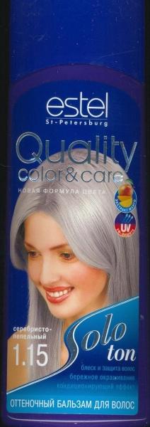 Купить тоник для волос эстель