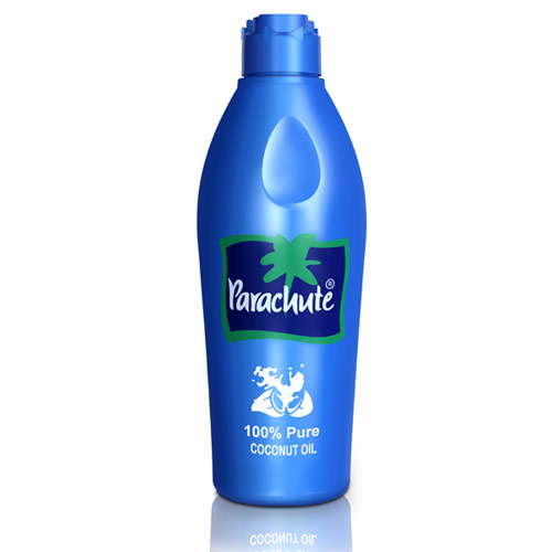 Кокосовое масло нерафинированное для волос
