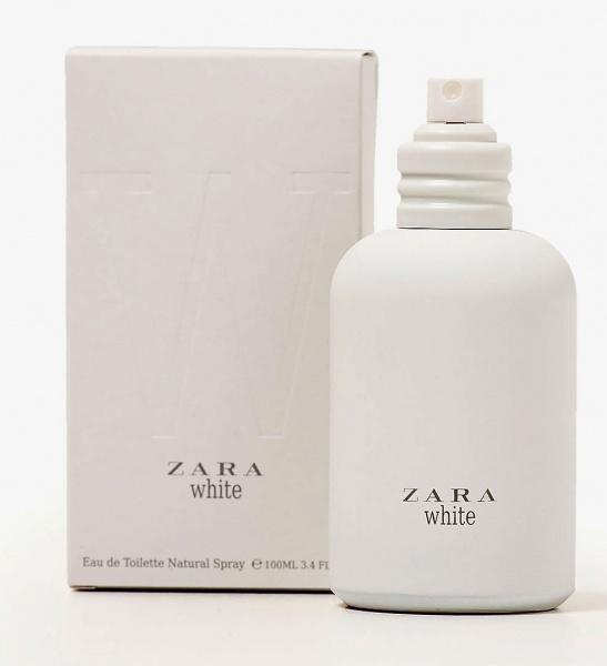 Zara White отзывы покупателей
