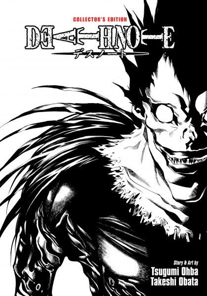 Тетрадь смерти 2006 смотреть аниме онлайн бесплатно в