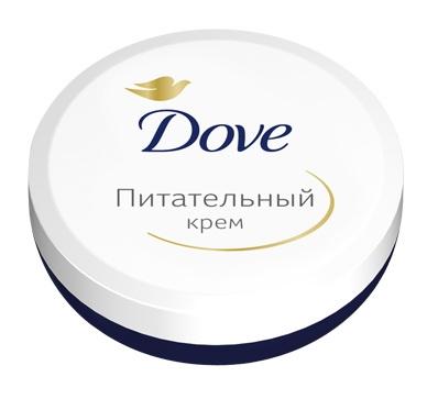 DOVE / Крем Питательный