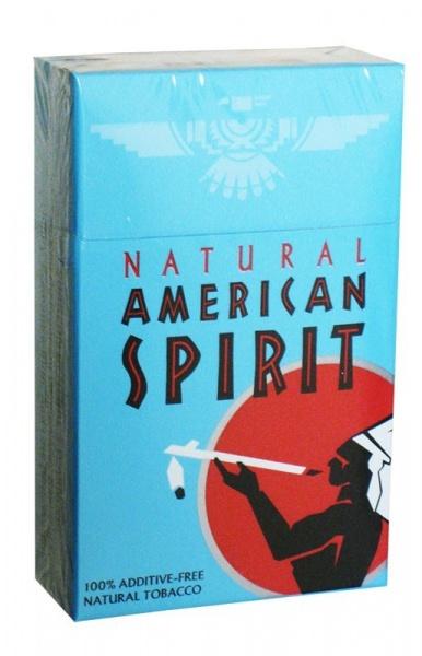 Сигареты natural american spirit купить в москве портсигары на 20 сигарет с зажигалкой купить в