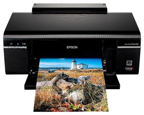 какой лучше принтер для фотографий