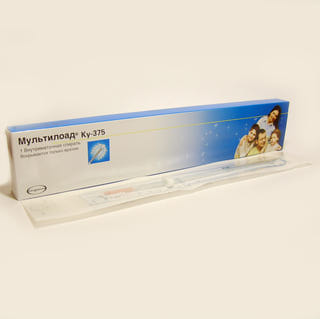 Спираль мультилоад cu375 №1 | медикаментозный аборт.