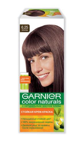 гарньер краска для волос капучино фото