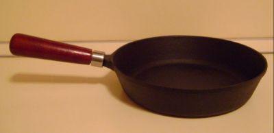 сковорода биол чугунная инструкция
