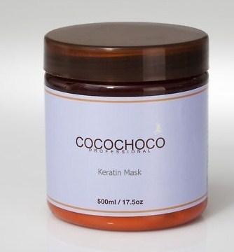 Коко чоко маска увлажняющая
