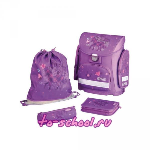 Школьный рюкзак emipo рюкзак walker flower