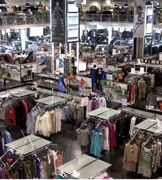 online store cb409 9b4f5 Склад-аутлет Gros Rimini, Москва - «Шоппинг не по-русски ...