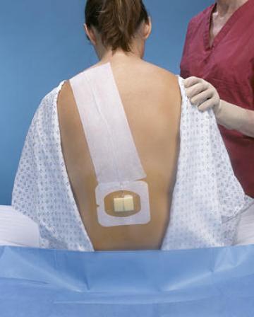 Отек ноги при остеохондрозе поясничного отдела