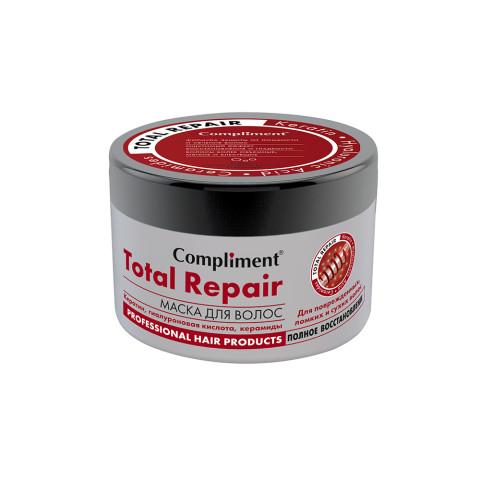 Маска для волос комплимент oil therapy отзывы