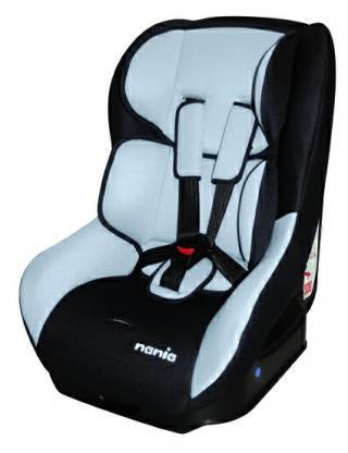 инструкция детское кресло Nania - фото 3