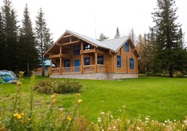 База отдыха Эко-парк «Зюраткуль» - «Лучший отдых на урале ...