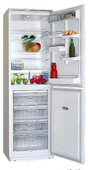 Холодильник Атлант Инструкция По Эксплуатации 2 Компрессора - фото 10