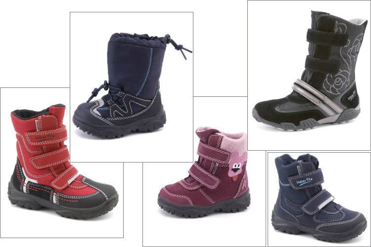 00019763f Зимние ботинки Superfit | Отзывы покупателей